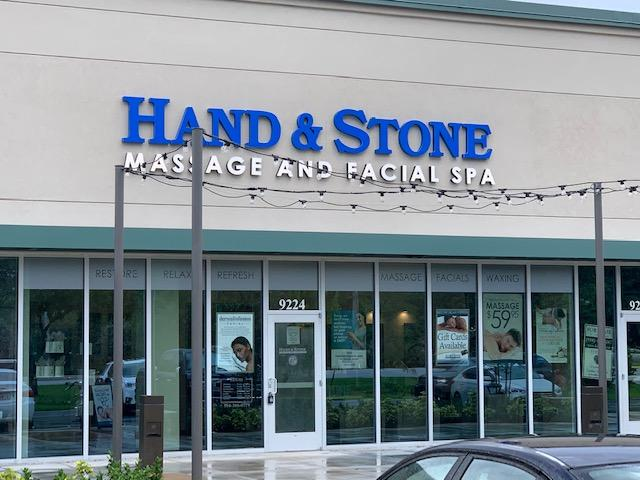 Hand & Stone Massage and Facial Spa - Coral Springs