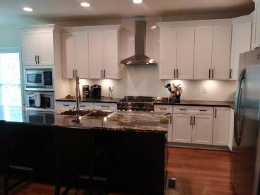 A Chef's New Kitchen!! Concord, North Carolina