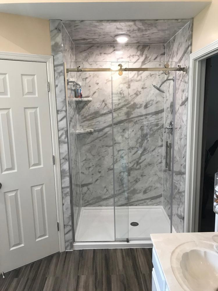 Bathroom Remodeler Memphis, TN | Bathroom Remodeling 38122 ...
