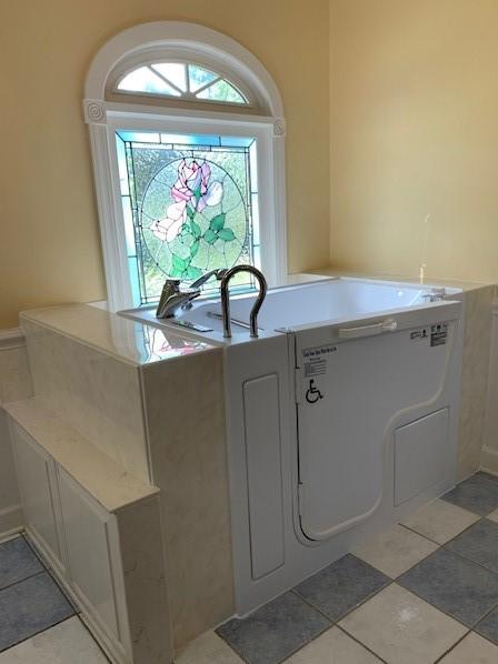 If you have priced Walk In Tubs, then you already know how expensive they are.  We are less that our competitors and you do not have to pay more for all the add-ons.  We have walk in tubs in our showroom so you can come experience the tub for yourself.