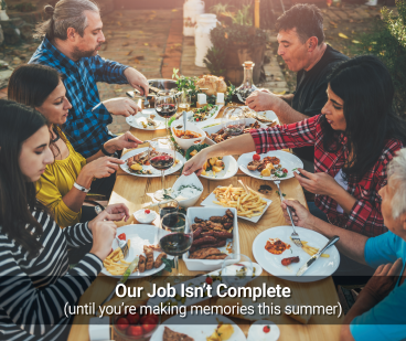 Make memories this Summer before its over!