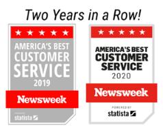 America's Best Customer Service