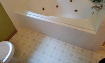 Replaced Tile