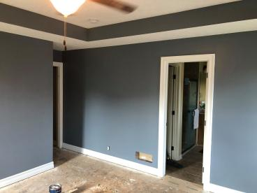 Gorgeous Paint Job