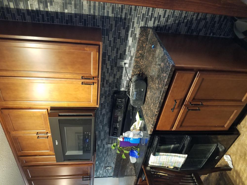 Kitchen-Backsplash-Frederick, Maryland