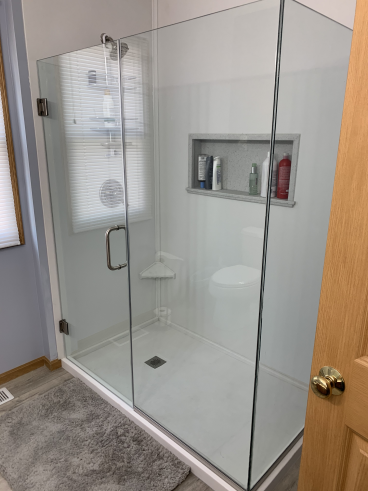 Bathroom Remodel in Blacklick