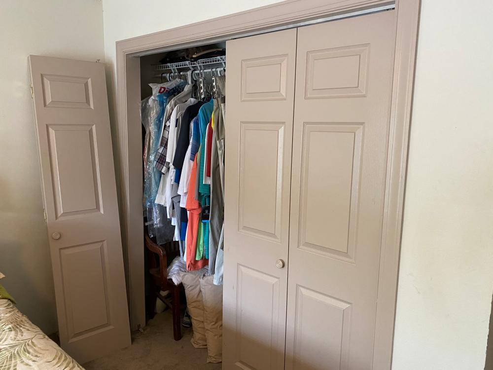 Closet Door Repair in Tallahassee