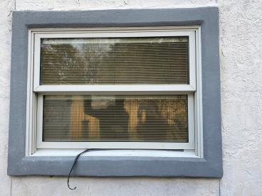Window Weather Stripping Repair in Tallahassee