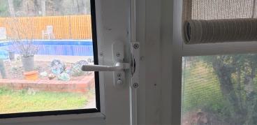 Screen Door Handle Repair in Tallahassee