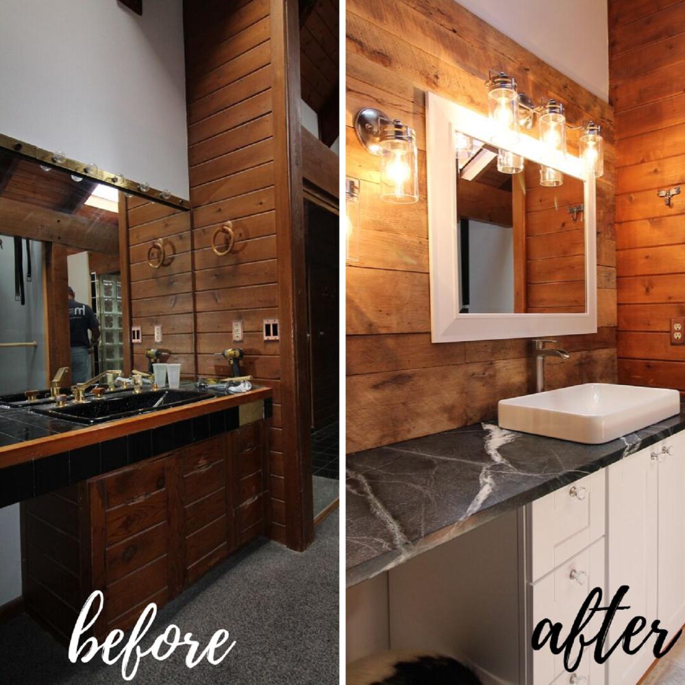 Bathroom Remodel in Westerville