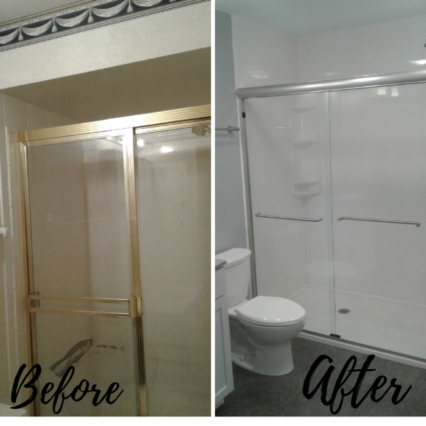 Bathroom Remodel in Pickerington