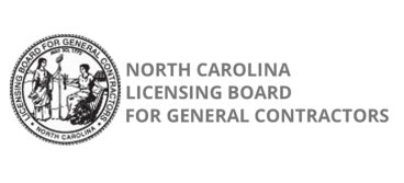 NC Licensed General Contractor