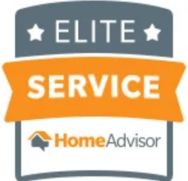 Accredited with Home Advisor