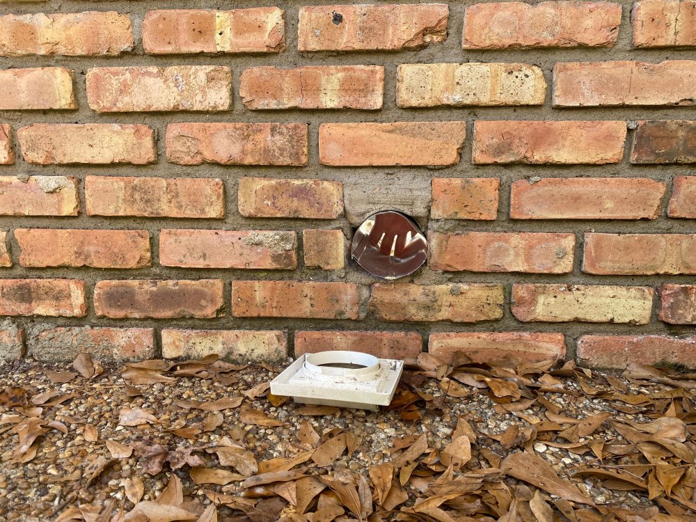 Dryer Vent Replacement in Tallahassee