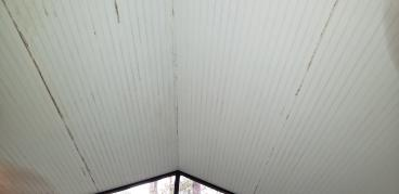 Ceiling Repair in Tallahassee