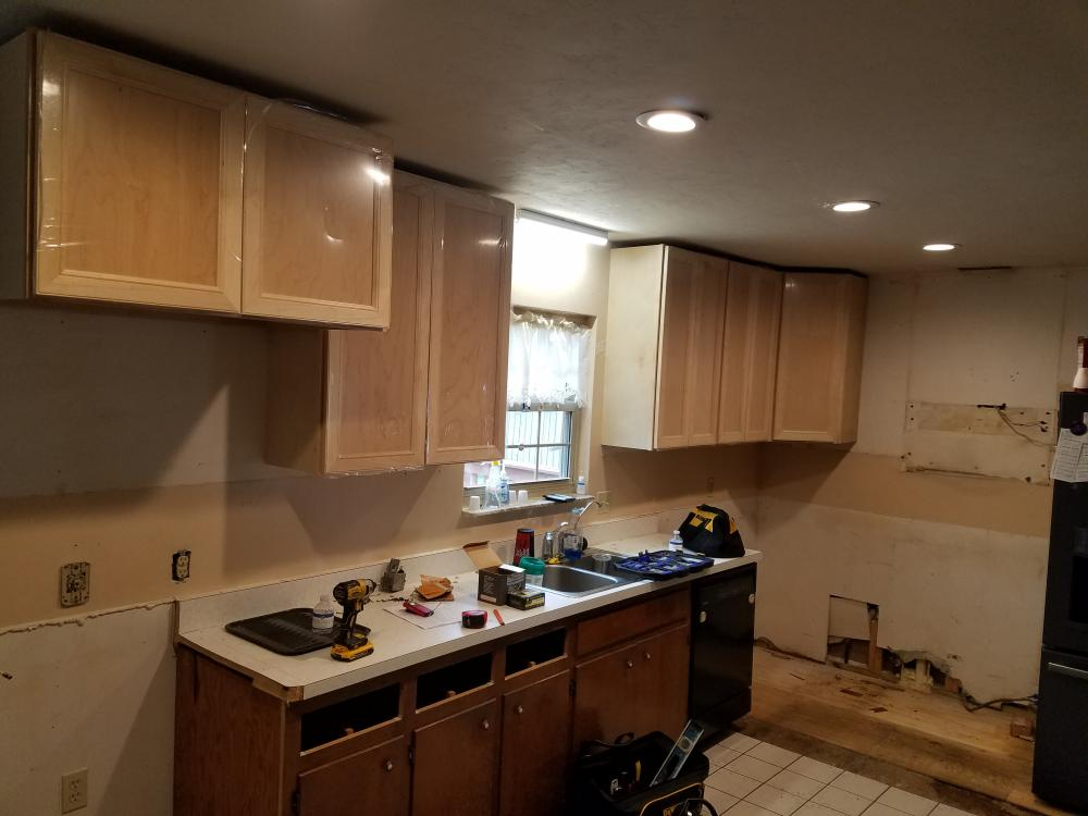 Cabinetry Installation in Tallahassee