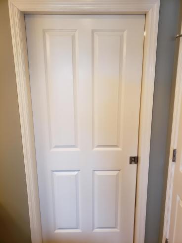 Pocket Door Repair in Tallahassee