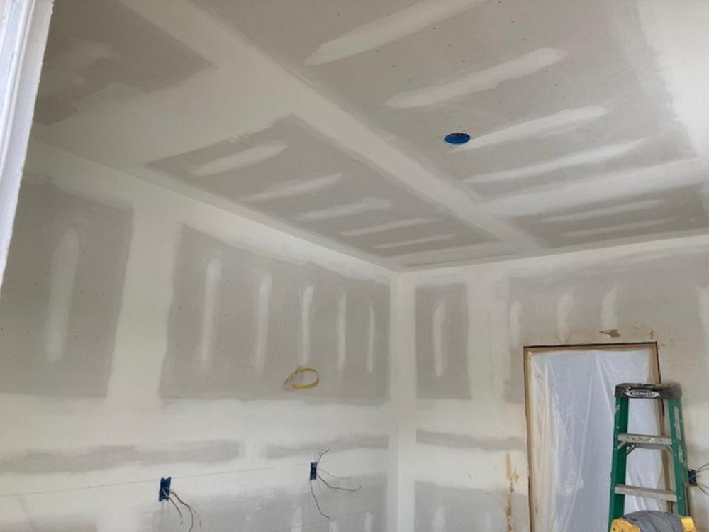 Ace Handyman Services Wilkes-Barre and Scranton Hanging and Finishing Drywall in Kingston