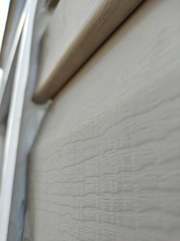 Exterior Window Repair- After