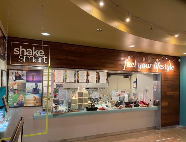 Restaurant Rebrand After Photo