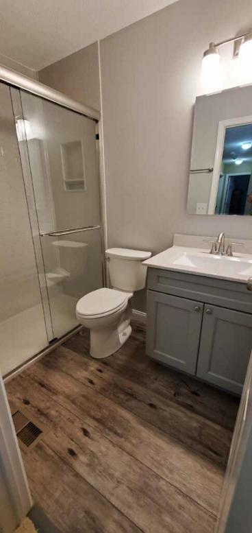 Bathroom Remodel in Lewis Center