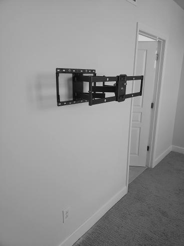 TV Mount Installation in Tallahassee
