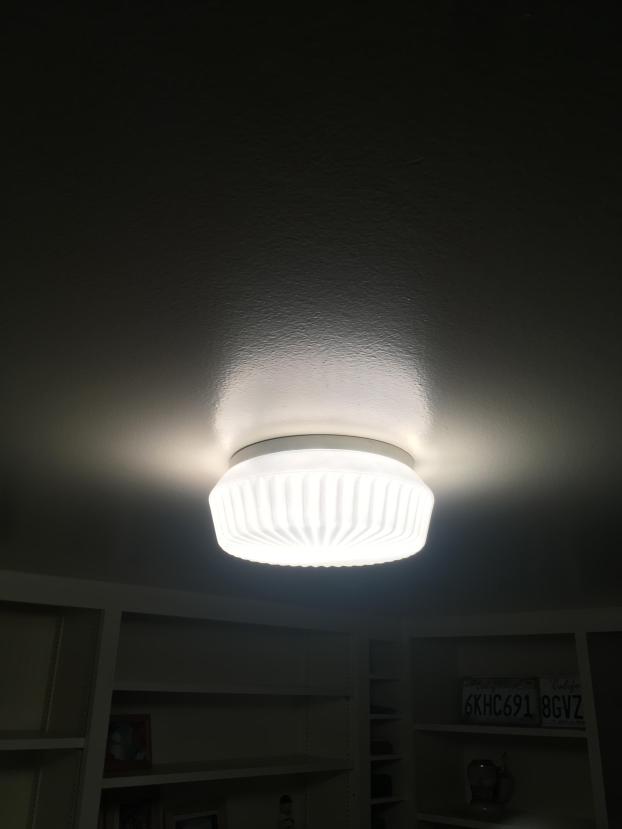 Yalecrest Light Fixture Replacement