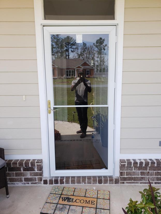 Storm Door Installation in Tallahassee