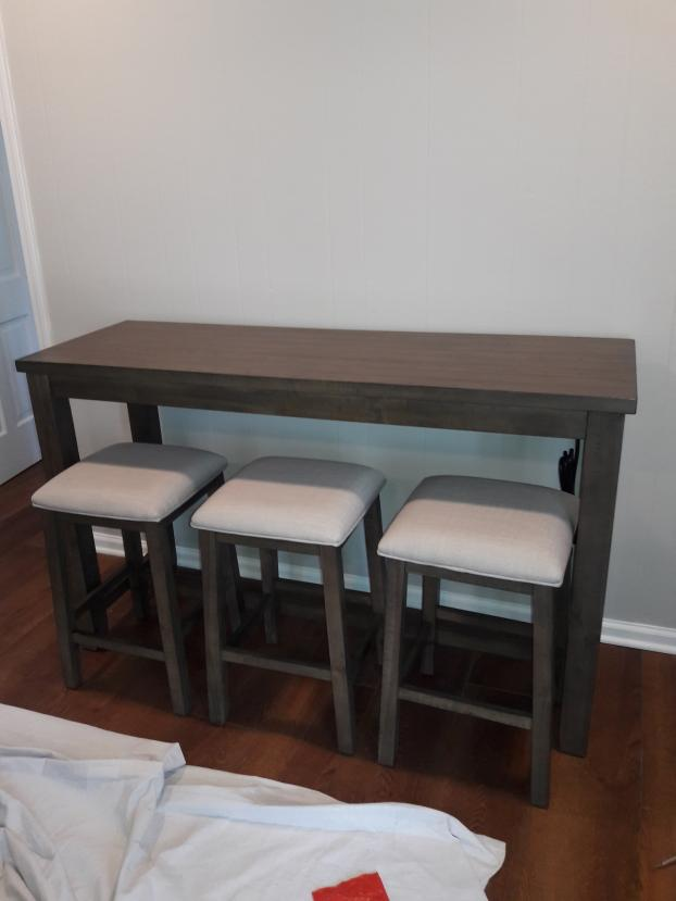 Furniture Assembly - Carmel, Hamilton County, IN - After