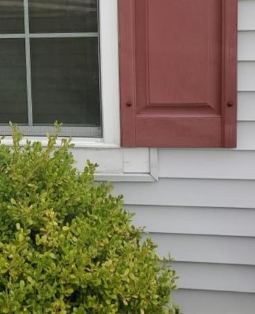 Window Trim Rot Repair - Carmel , Hamilton County, IN - After