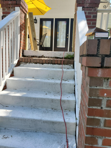 Dog Gate Custom Build in Tallahassee