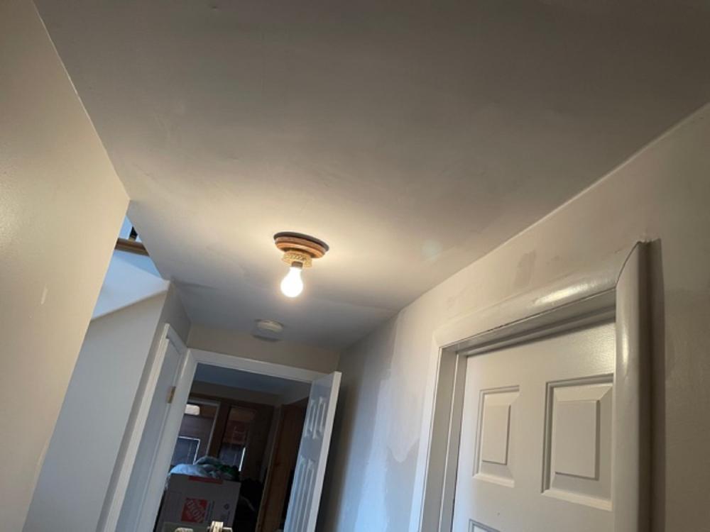 Cottonwood Heights Drywall Repair After