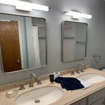 Bathroom Update 4
