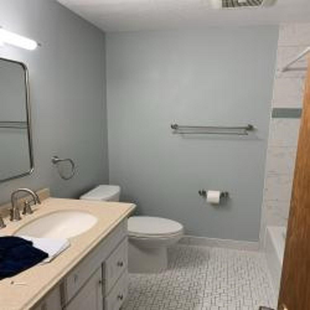 Bathroom Update 2