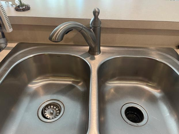 Faucet replaced in Milford