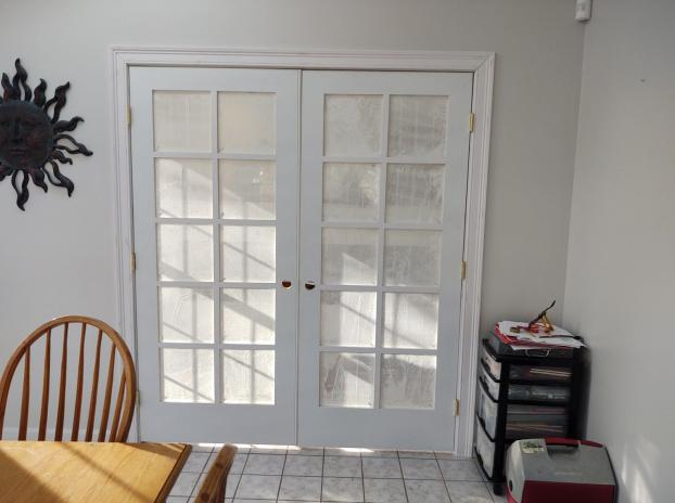 Beautiful French Doors in Milford