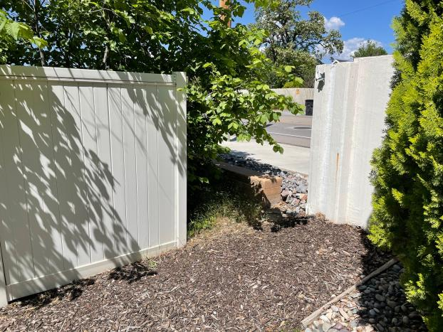 Before-Fence