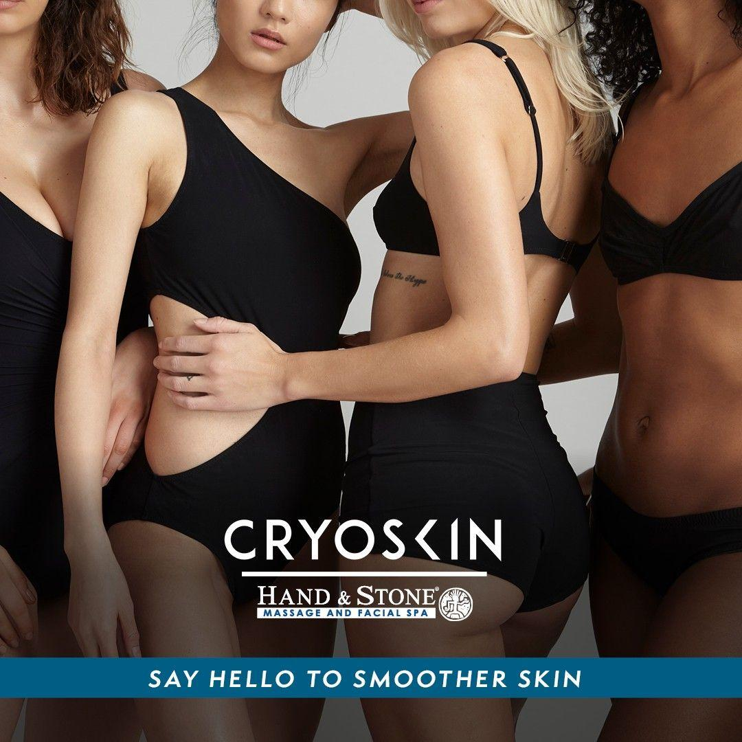 CryoSkin: Say Hello To Smoother Skin