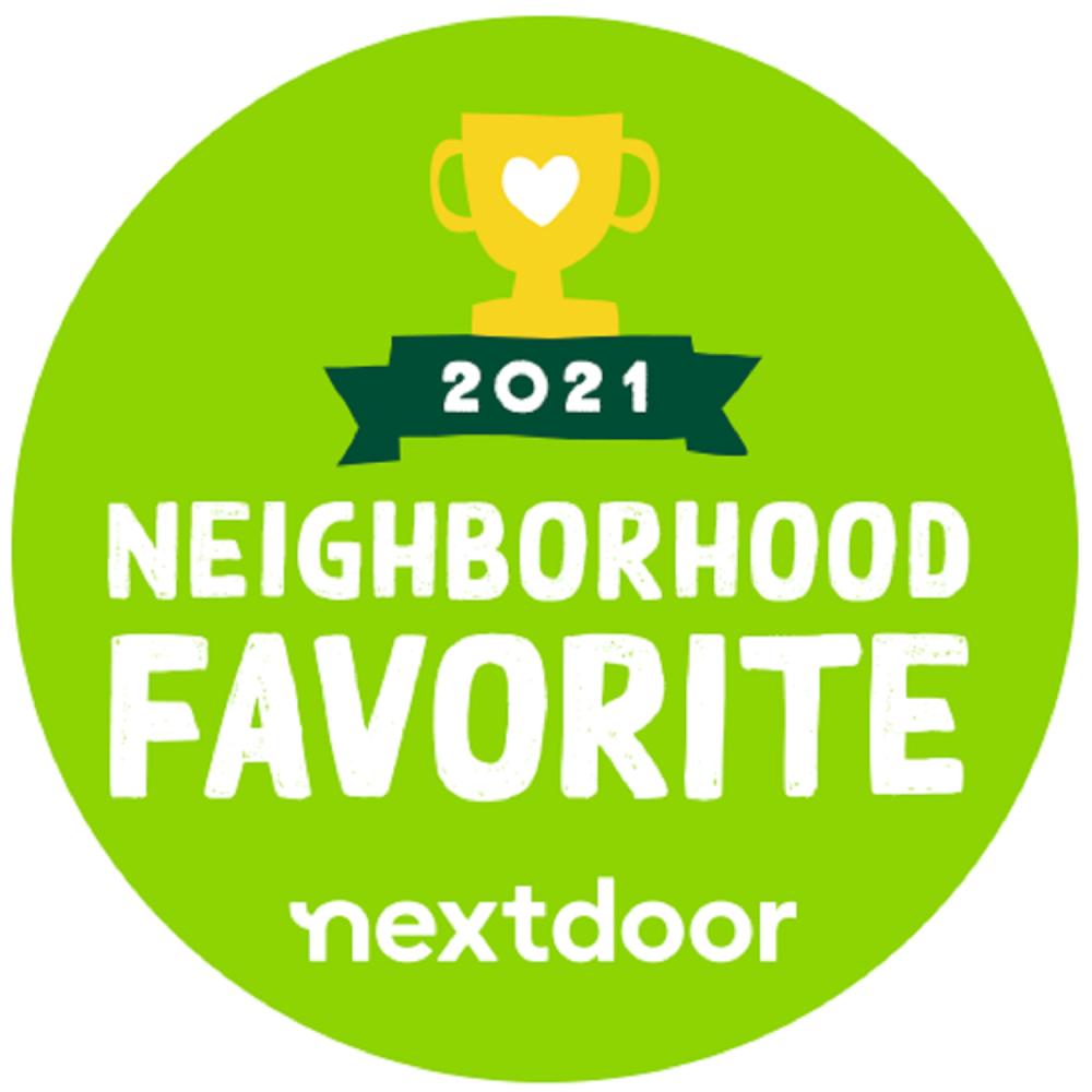 Neighborhood Favorite