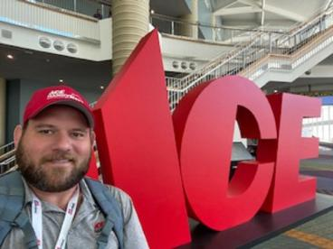 Ace Hardware Convention in Orlando