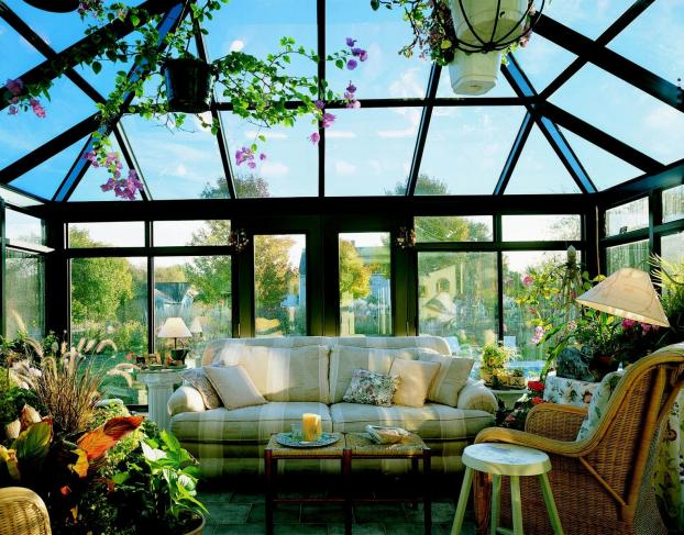 Sunroom in Andover, MA