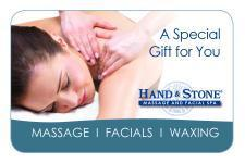 Gift cards and Spa Packages