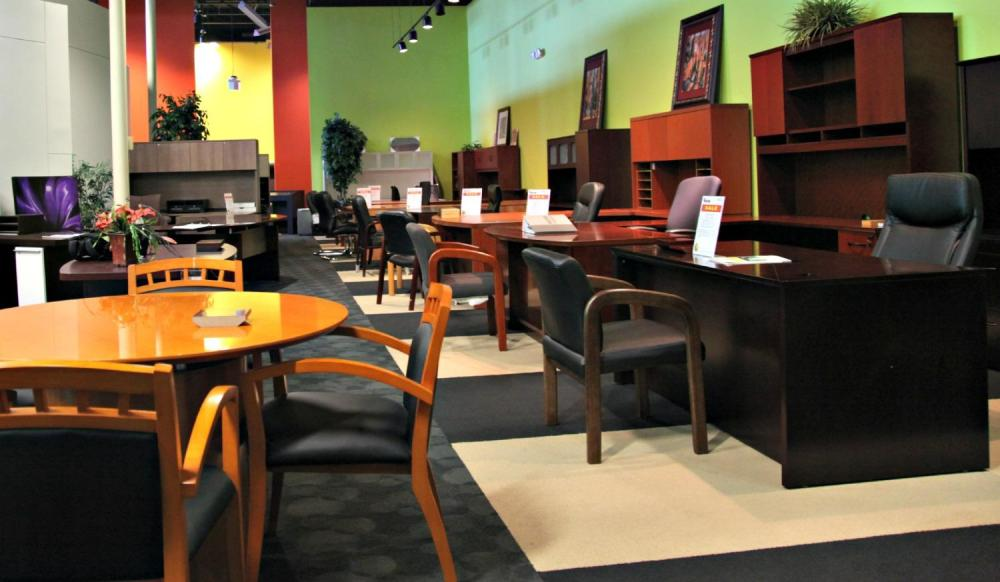 Orlando Fl Office Furniture Capital