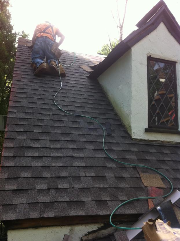 Roofing Contractor South Plainfield, NJ | Roofer 07080 | Au0026J Professional  Services, Inc