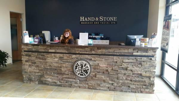 Hand & Stone Tukwila - Guest Services Team
