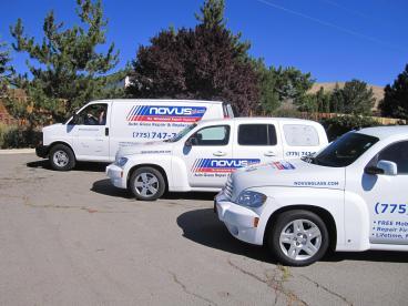 Novus Auto Glass of Reno and Sparks Fleet Thumbnail