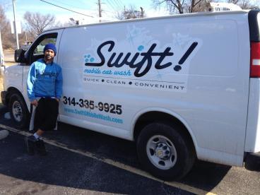 Swift Mobile Car Wash