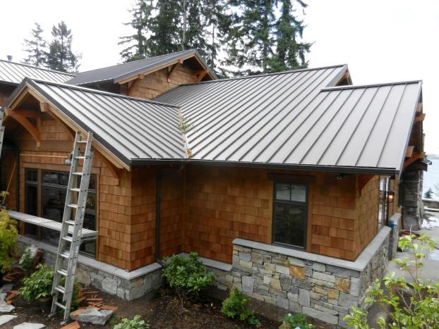 ... A Happy Customer Of Zehru0027s Metal U0026 Flat Roofing ...