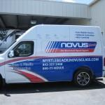 Mobile Auto & RV Glass Repair and Replacement