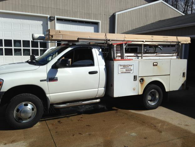 Garage Door Supplier Lorain Oh Garage Door Contractor 44053
